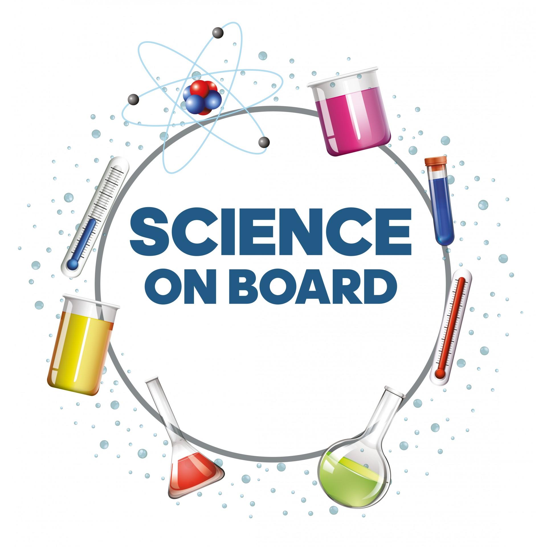 science on board